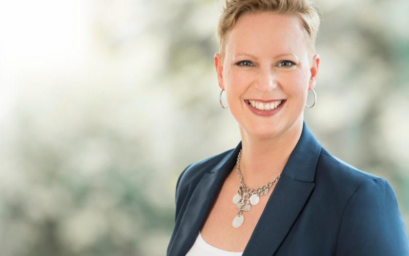 Katja Knauer | Tourismuskauffrau